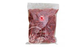 Dried Chili without Stem S (500g)