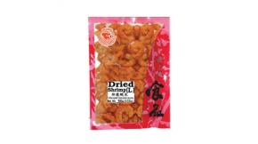 Frozen Dried Shrimp size L