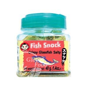 Fish Snack (40g)