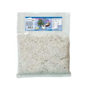 Frozen Fruit Coconut Crushed(500g)