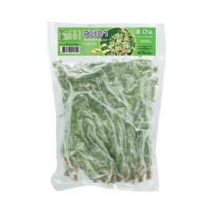 Frozen Vegetable Sadao Vacuum(227g)