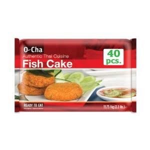 Frozen Fish Cake