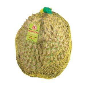 Frozen Fruit Durian Type Monthong Jantaburi (5pcX1ctn)