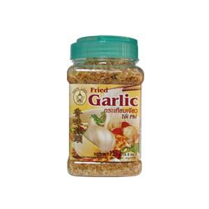 Fried Pure Garlic(125g)