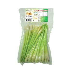 Frozen Lemongrass