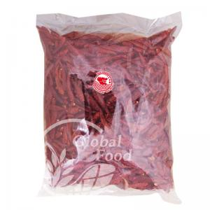 Dried Chili without Stem S( 1000g)