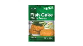 Frozen Fish Cake (Mild Spicy)