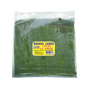 Frozen Vegetable Banana Leaves(454g)