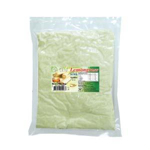 Frozen Chopped Lemongrass