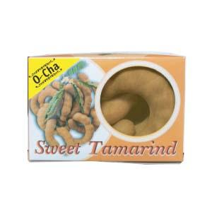 Frozen Tamarind (Sweet)
