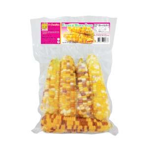 Frozen Waxy Corn (5-6pcs/pack)