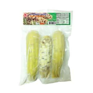 Frozen Sticky Corn (2-4pcs/pack)