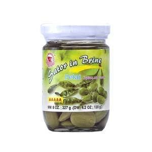Sator Nut in Brine 8oz(227g)