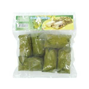 Frozen Thai Dessert Sticky Rice with Banana(390g)