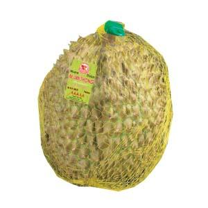 Frozen Whole Durian (Monthong)