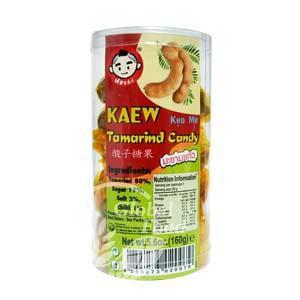 KAEW Tamarind Candy (160g)